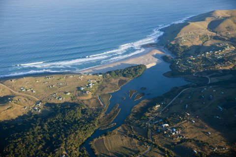 Wild Coast of South Africa