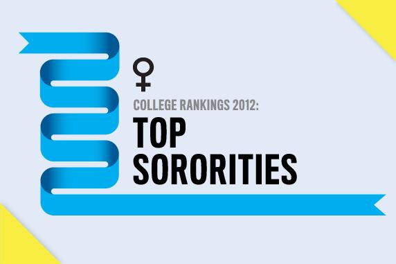 top-Sororities -collegerankings