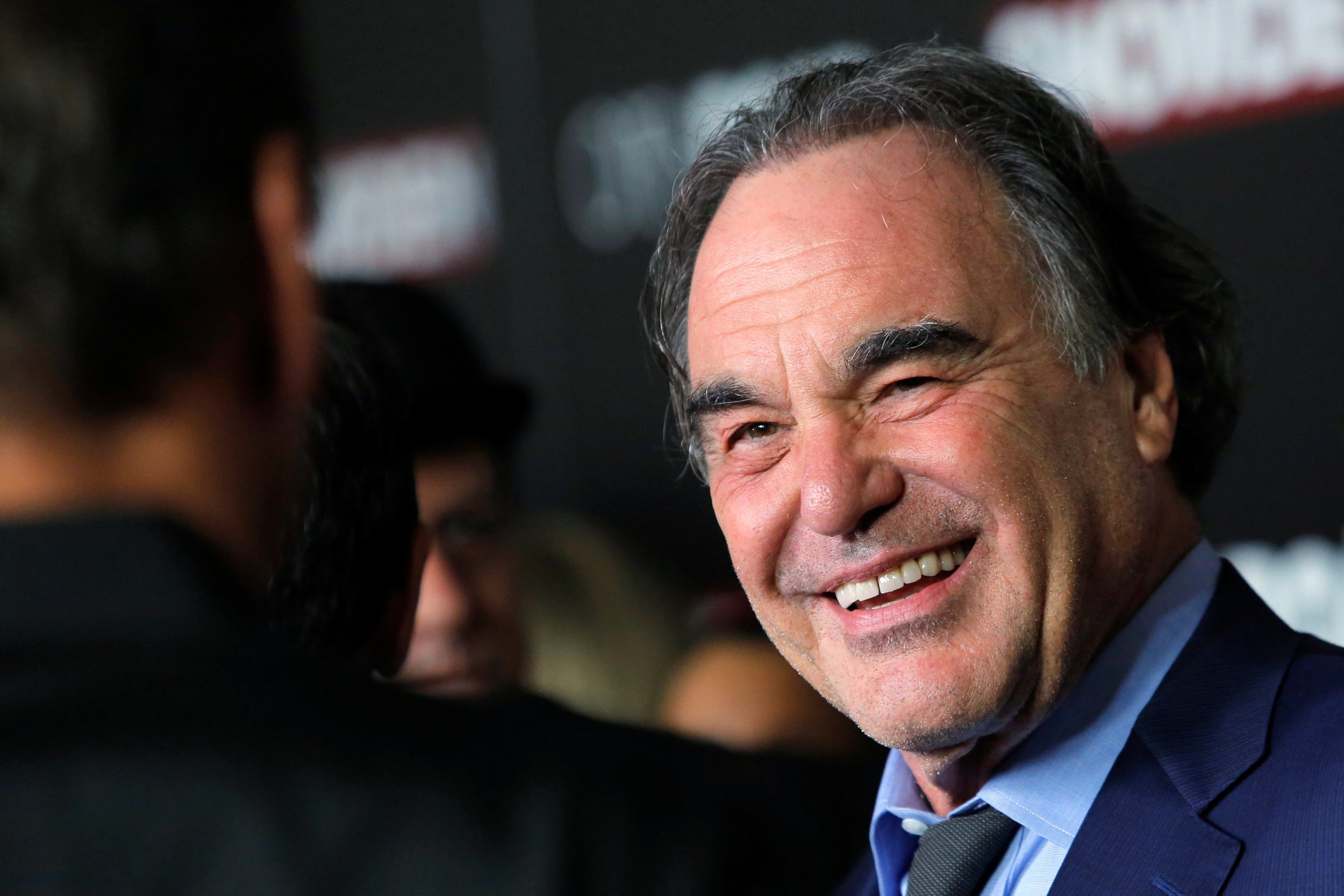 Director movie oliver stone