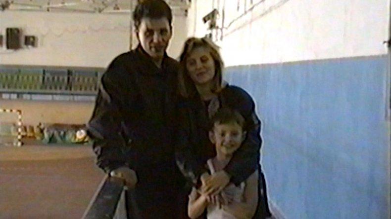 9-15-16 Polunin with family