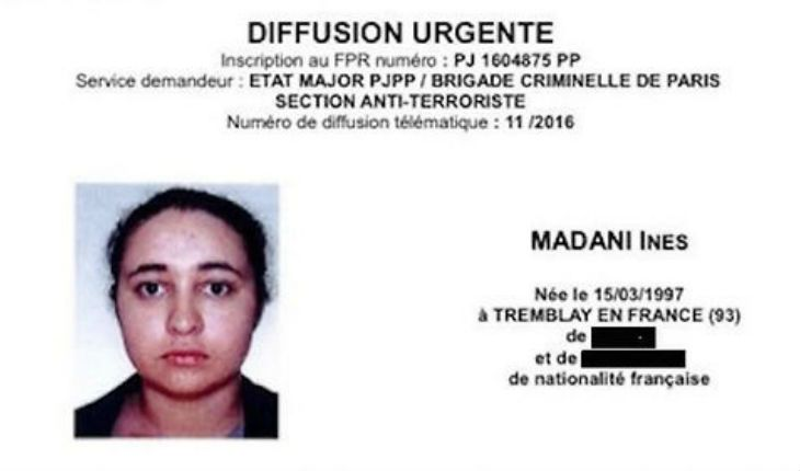 Ines Madani
