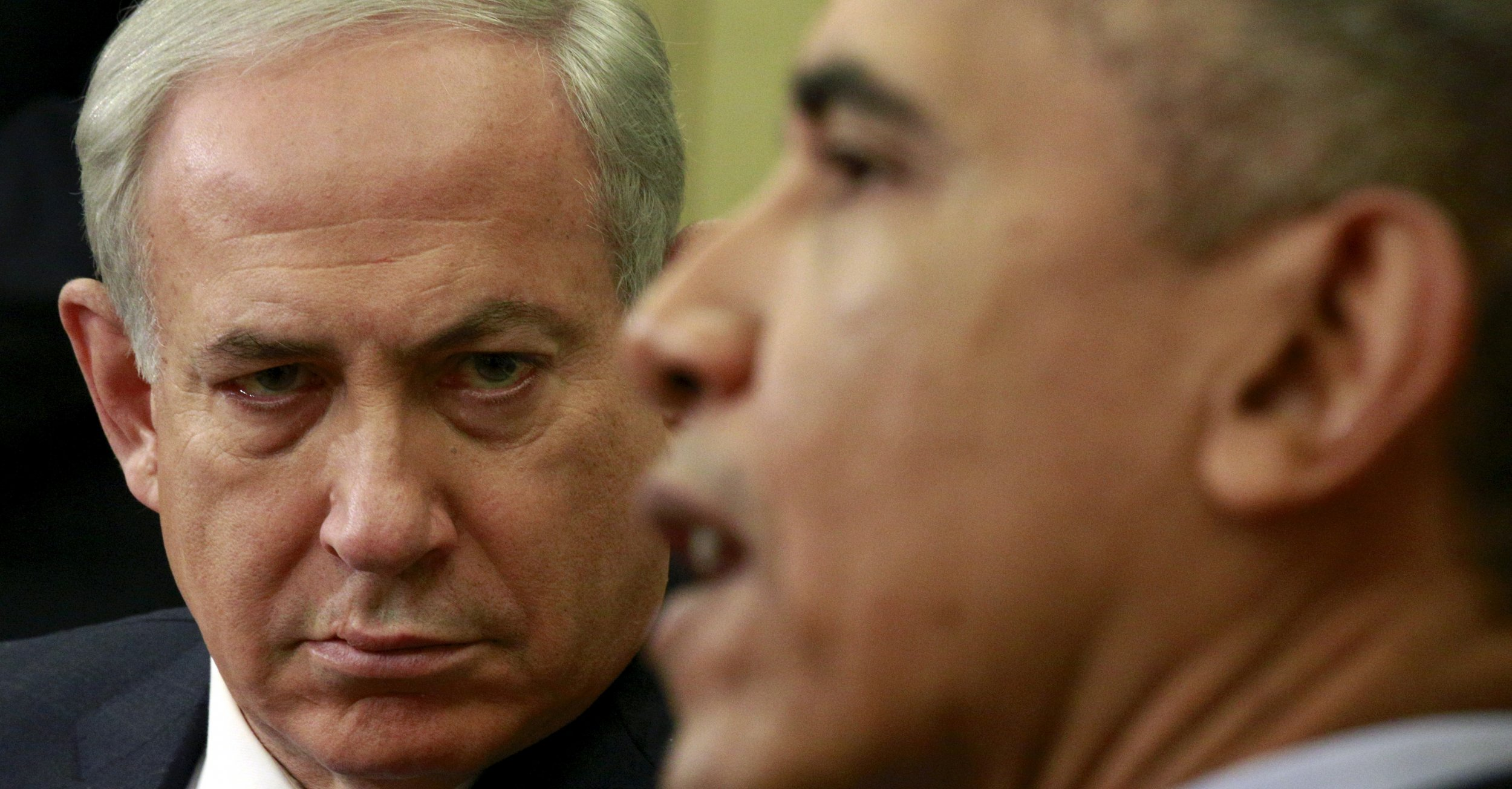 Tel Aviv Diary: Obama Exacts Cold Revenge on Netanyahu