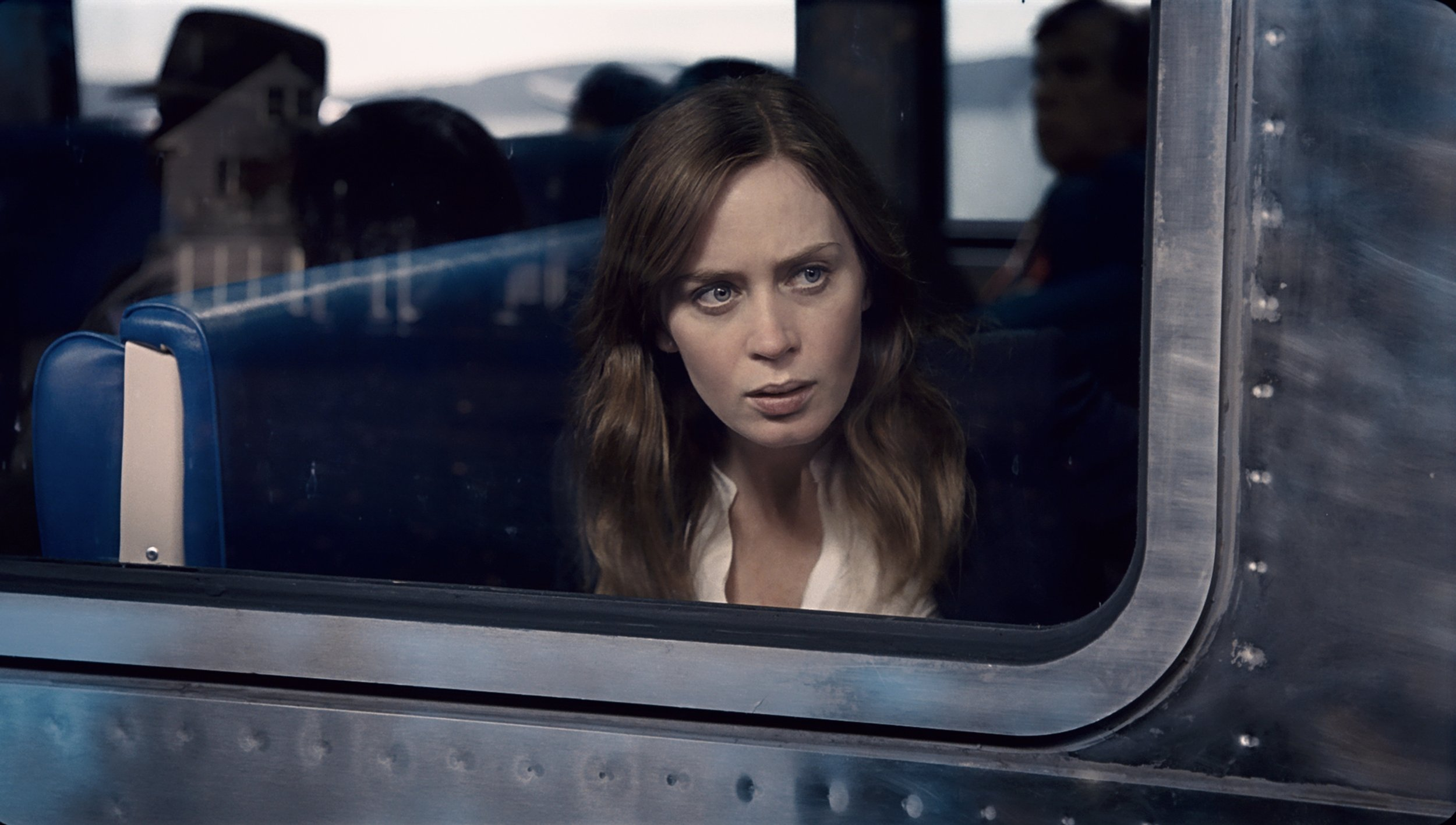 Move Over Girl On The Train – Meet The New Book Prize Winner Everyone's Talking About