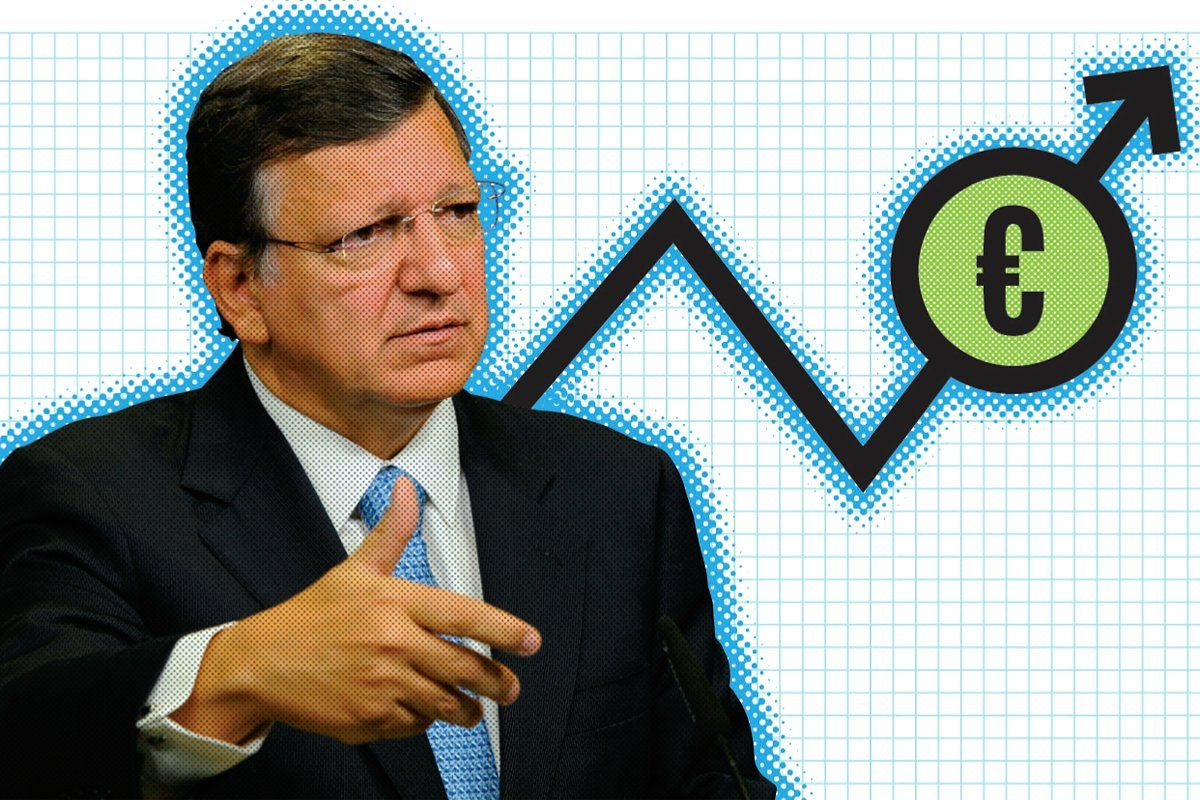 Euro Barroso