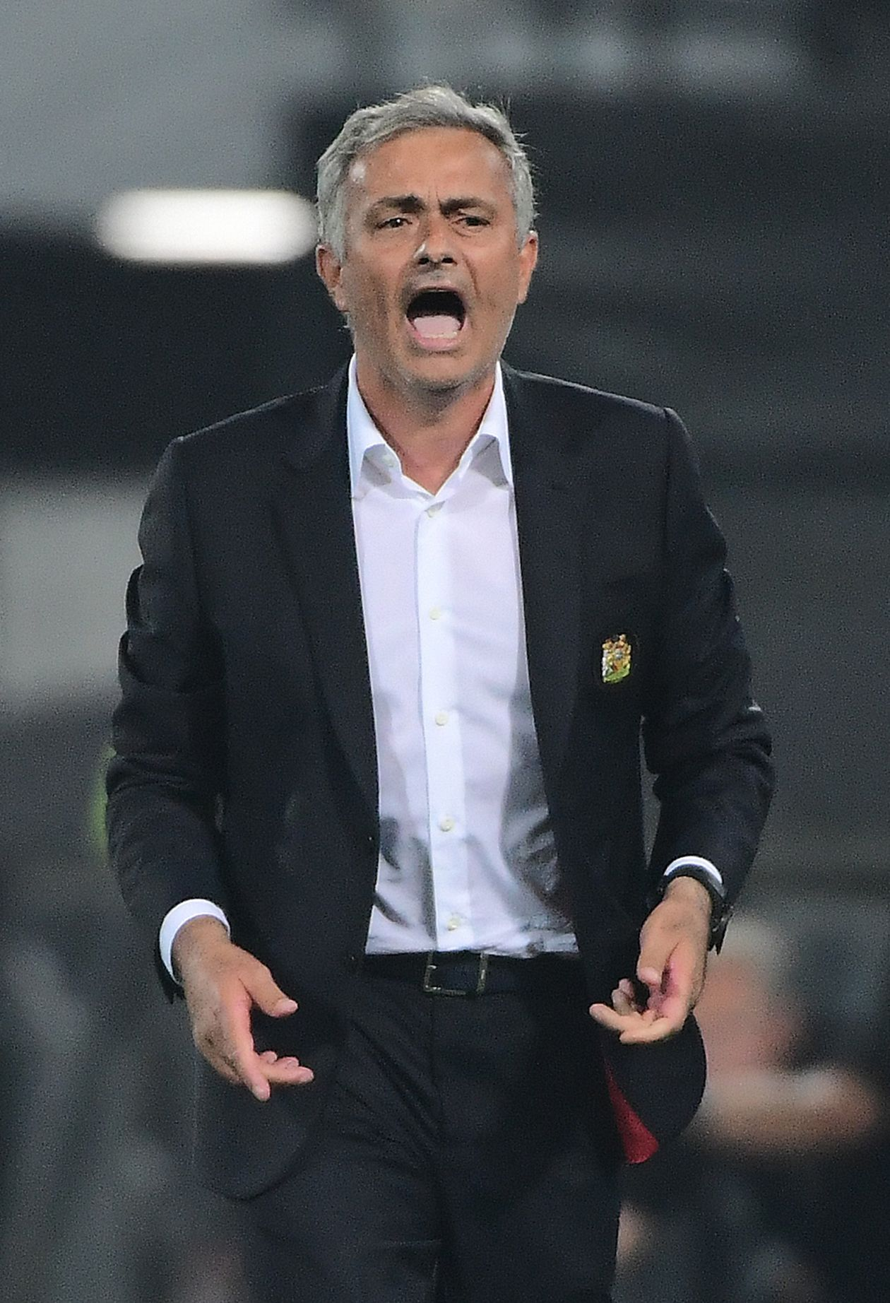 Jose Mourinho: Transfer Blow For Manchester United Manager Amid Old Trafford Crisis