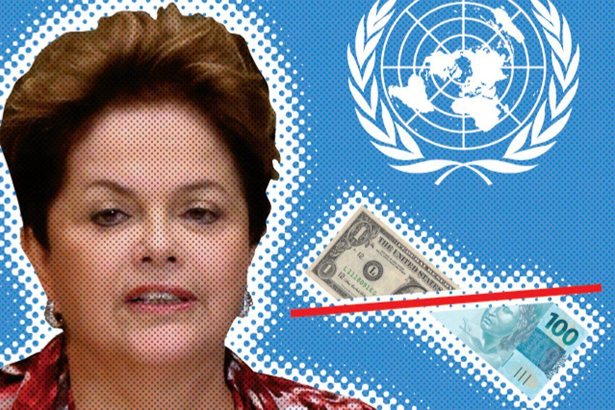 Dilma-Brazil