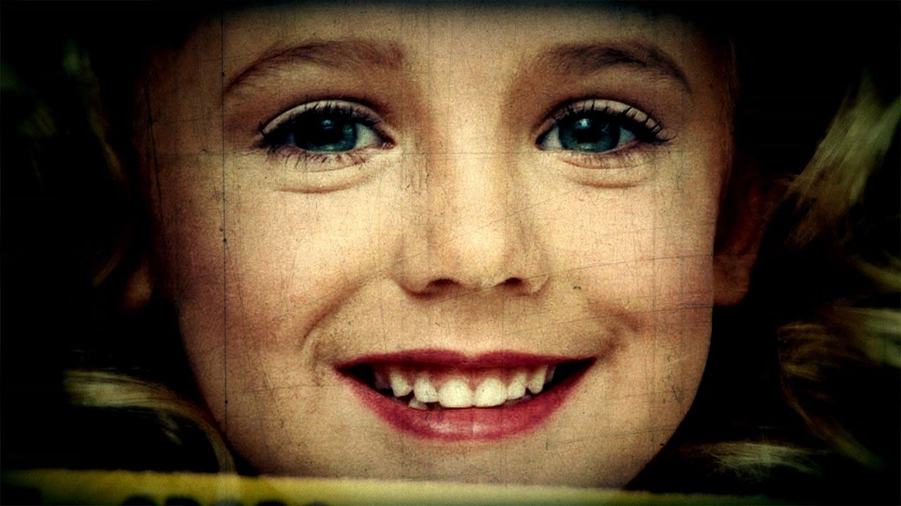Child Beauty Queen JonBenet Ramsey Was Murdered By Her