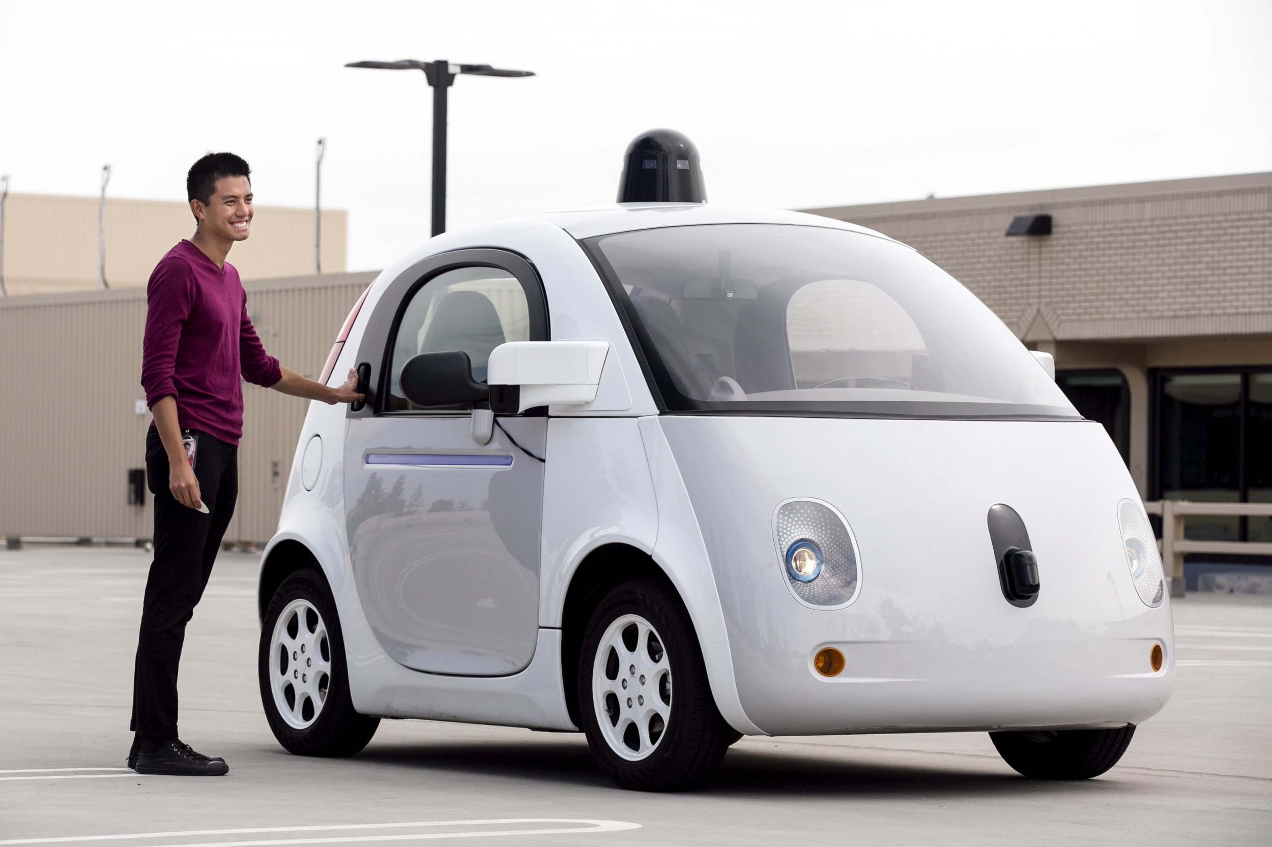 When Will We Know Self Driving Cars Are Safe