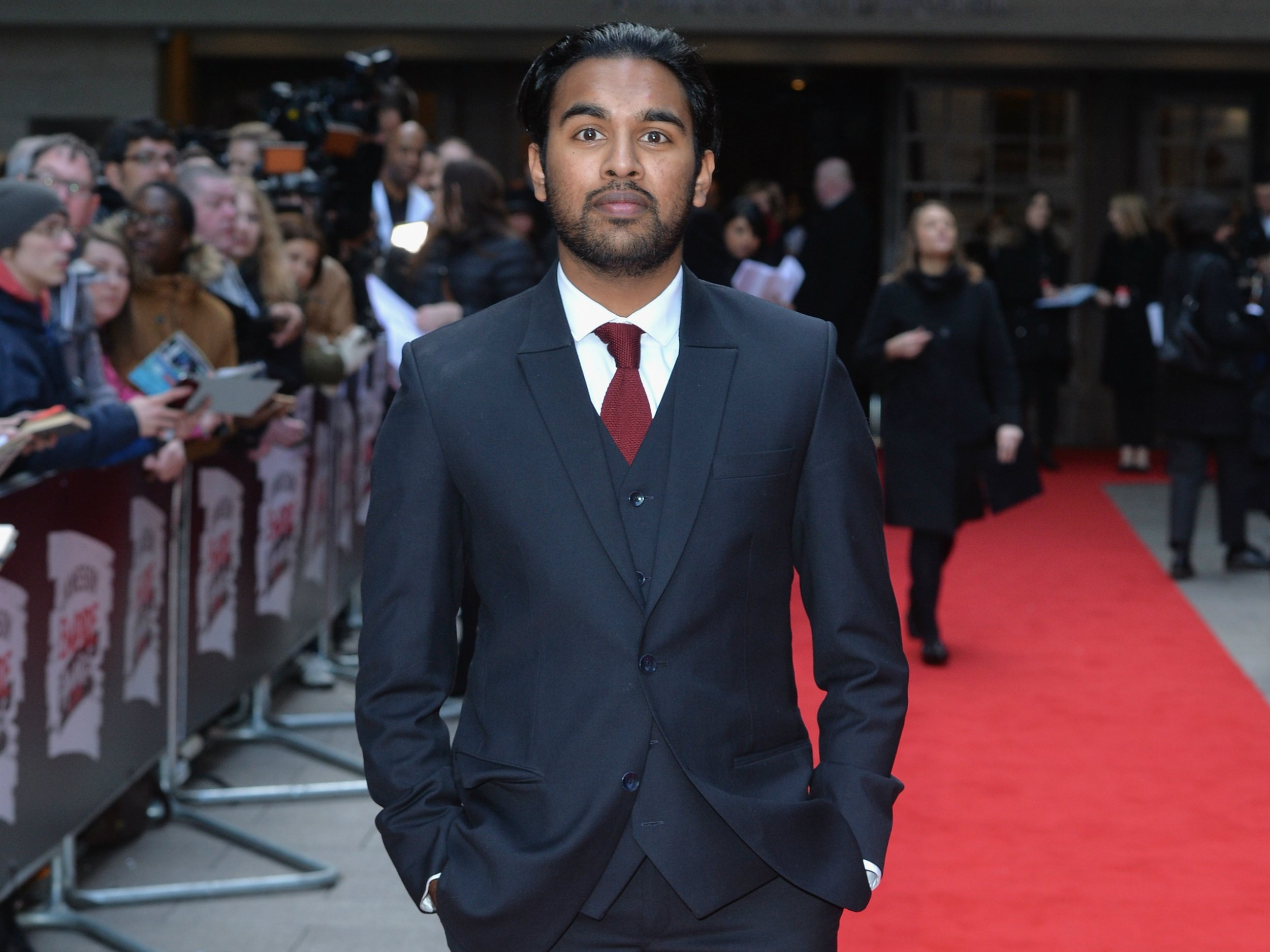 The Good Immigrant Eastenders Himesh Patel On How Multiculturalism Is Represented On Television