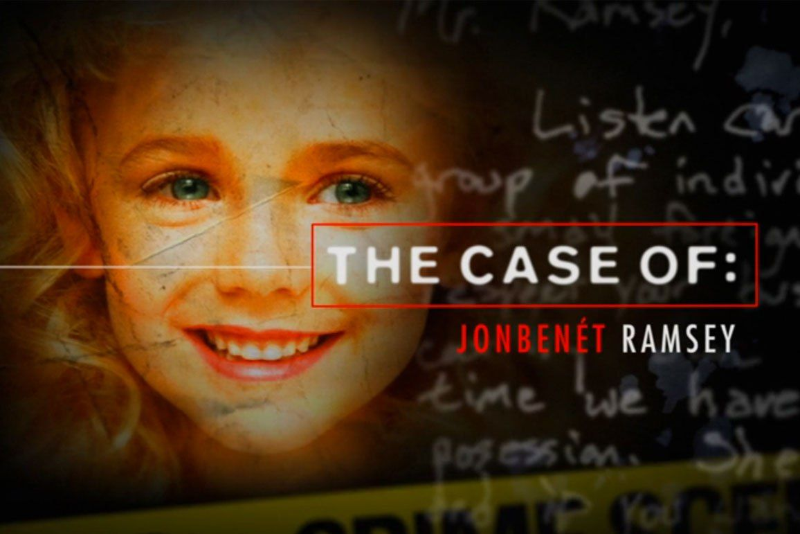 The Case Of: JonBenet Ramsey