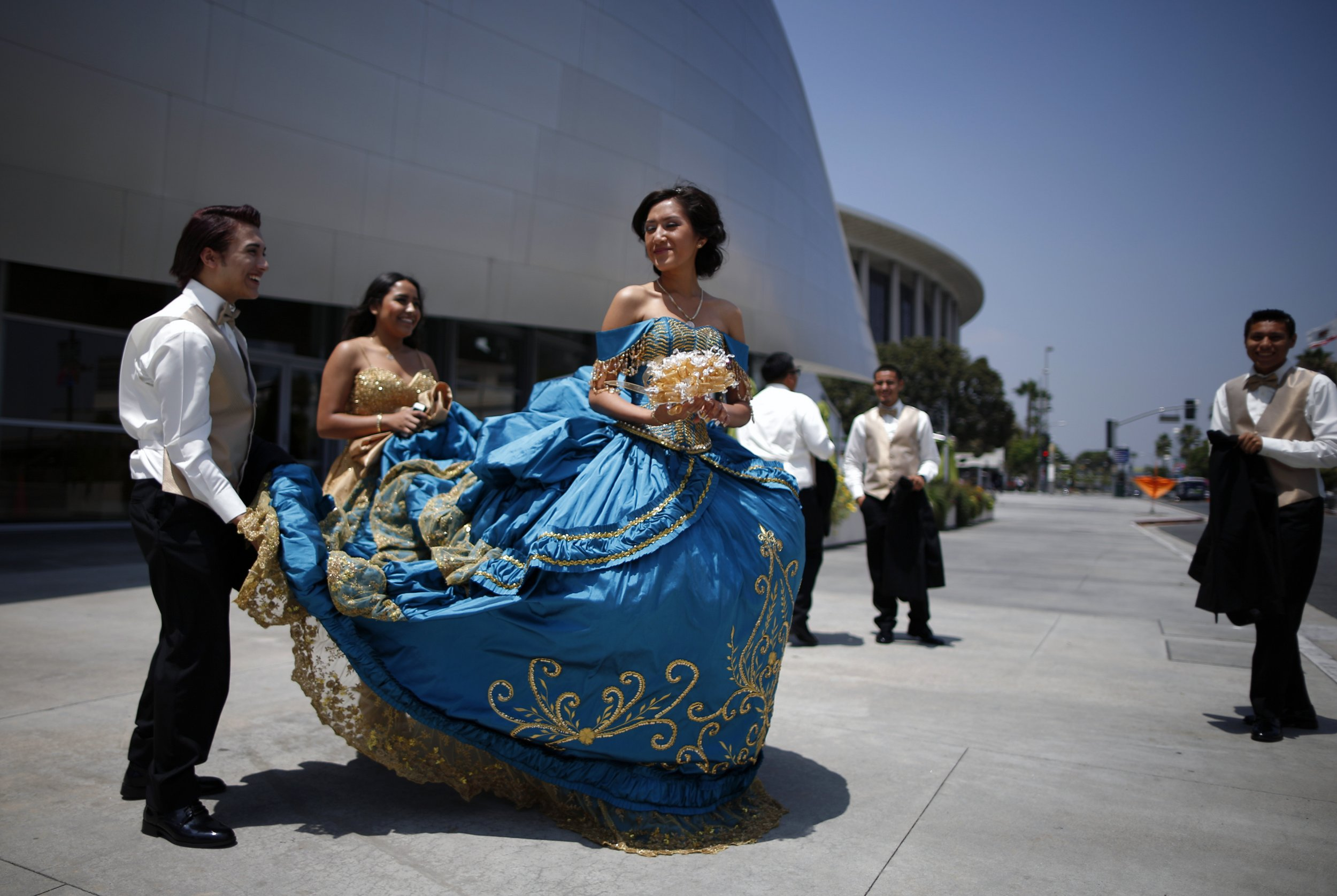 What Is a Quinceañera and How Is It Celebrated
