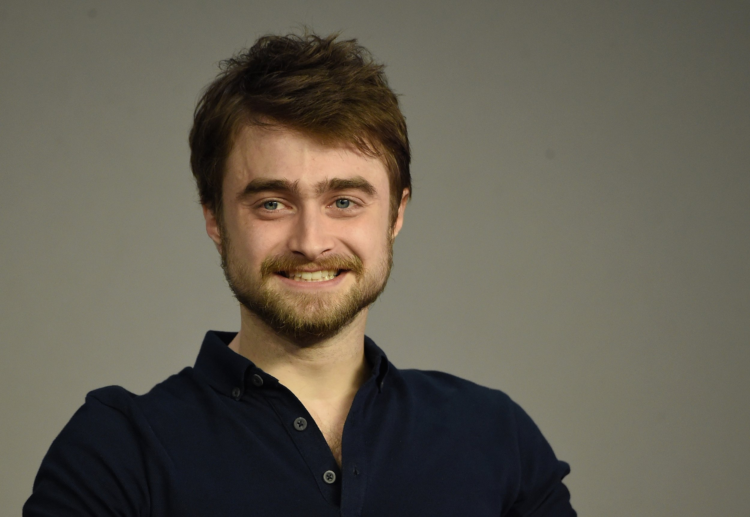 Why Daniel Radcliffe Really Wants to Appear on 'Game of ... Daniel Radcliffe