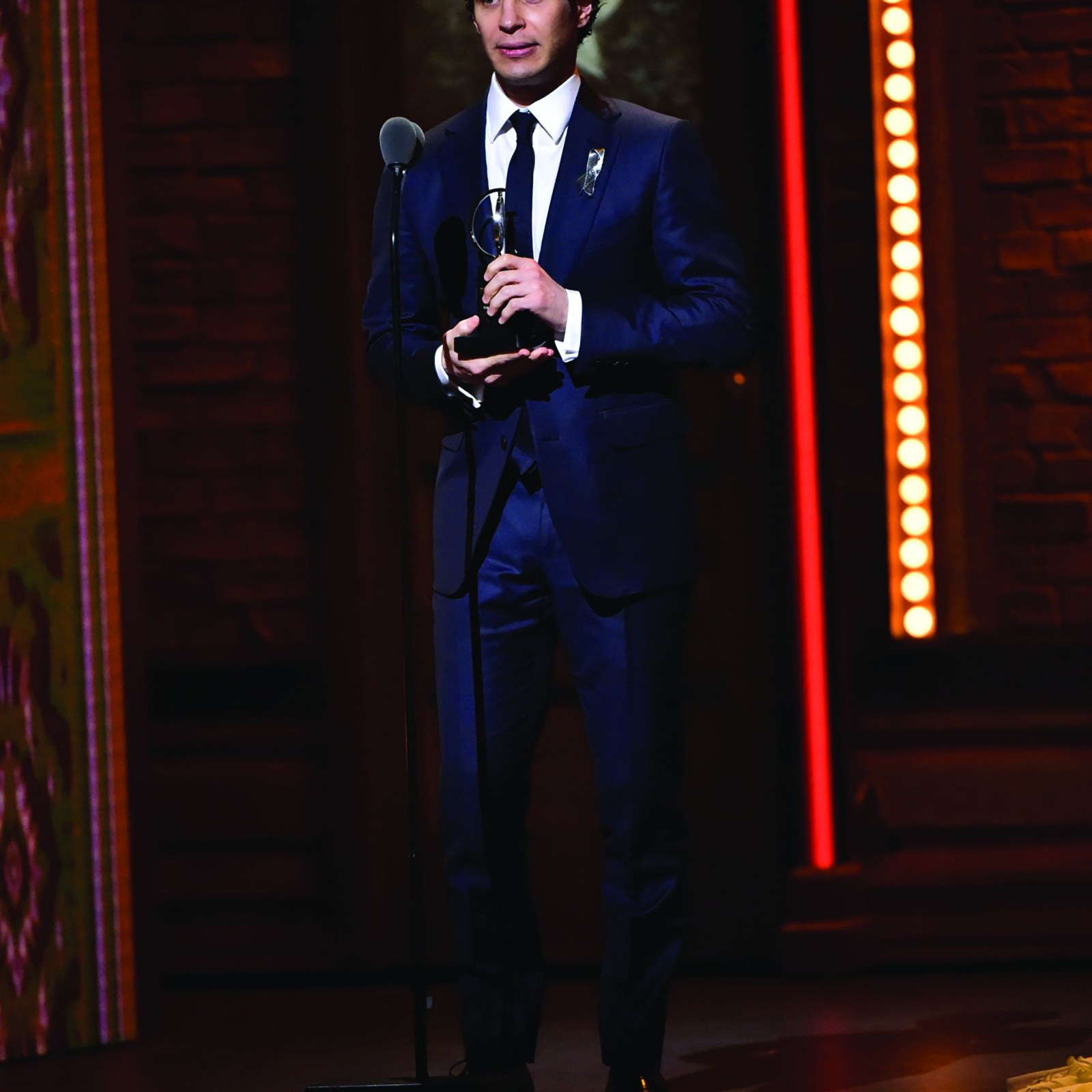 Hamilton' Director Thomas Kail on the Challenges of