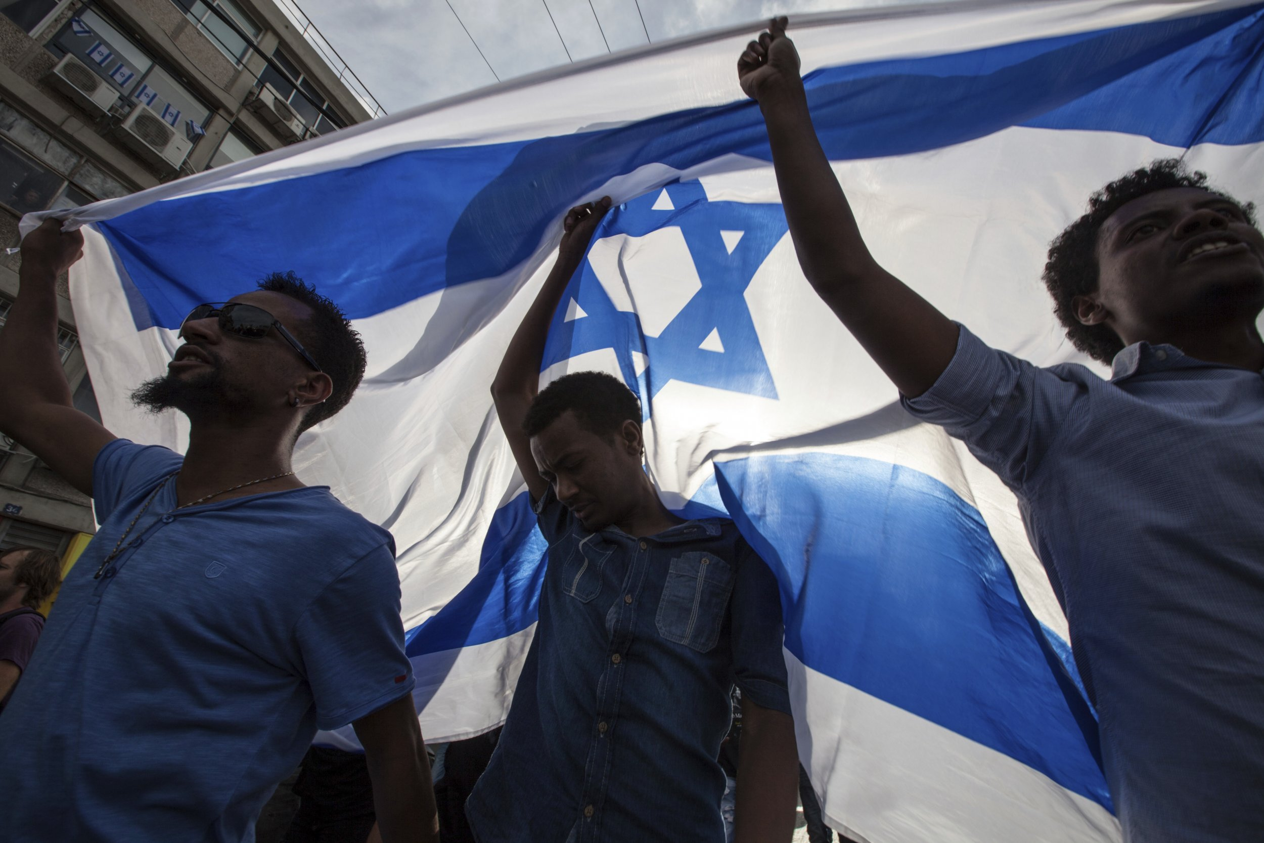 Why Ethiopian Jews Face Increasing Discrimination and Police