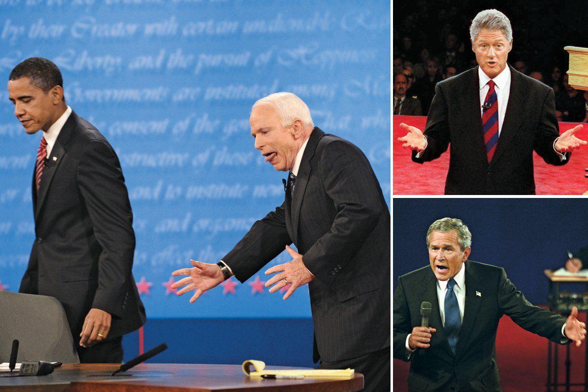 Presidential Debates