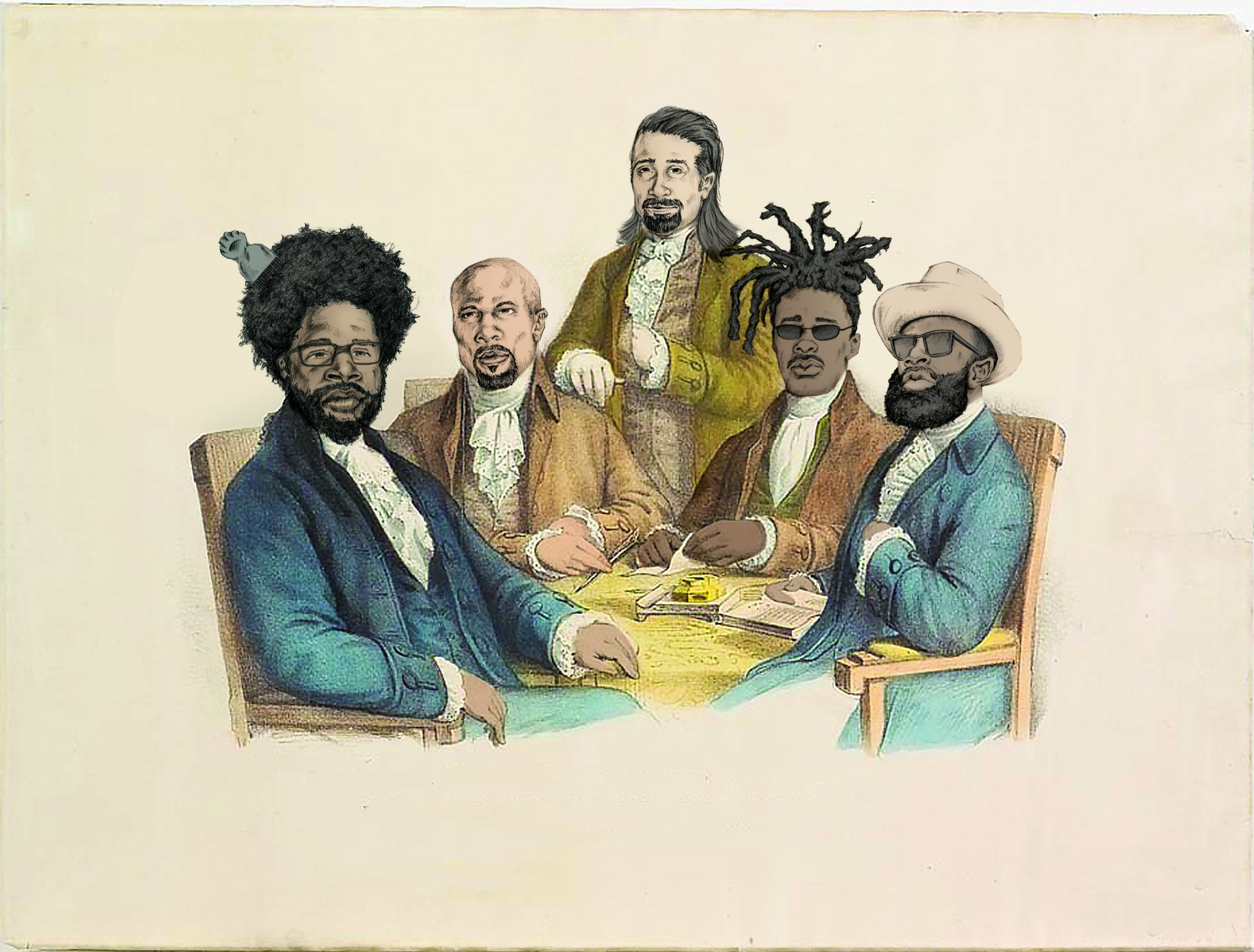 george washington cabinet why some of the names in hip hop want to cover 15792