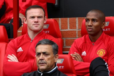 Rooney and Young