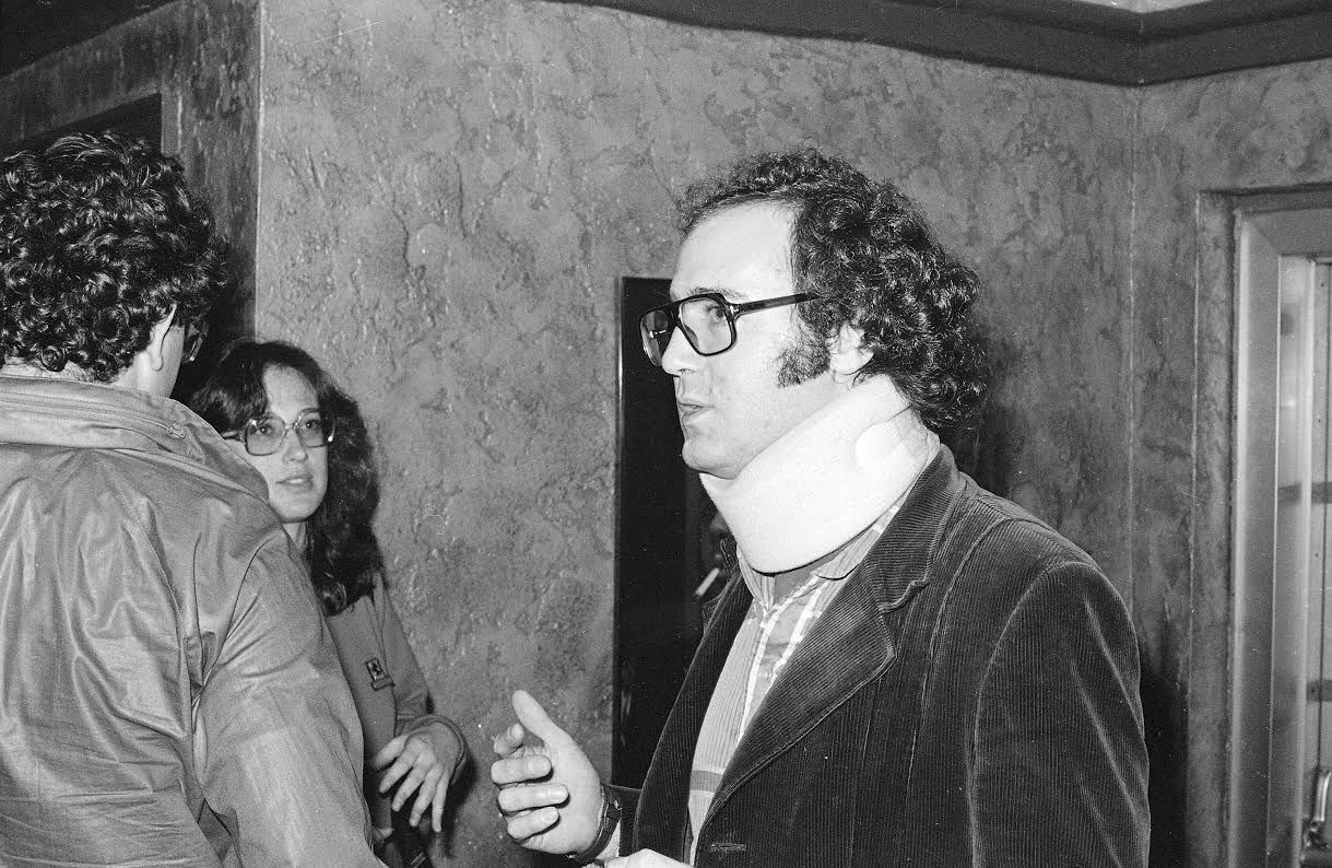 Is Donald Trump Really Just Andy Kaufman in Disguise? An Investigation