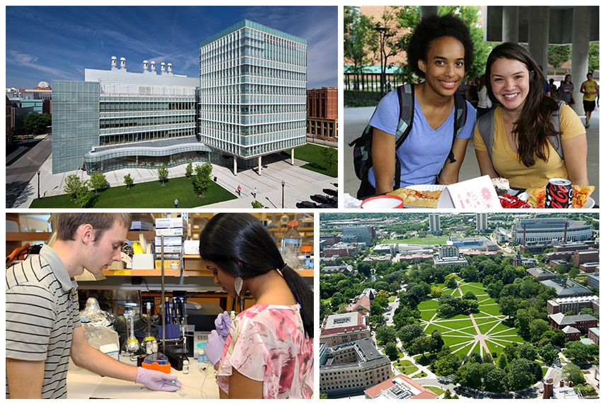 profile image - Ohio State Engineering prepares innovators and leaders