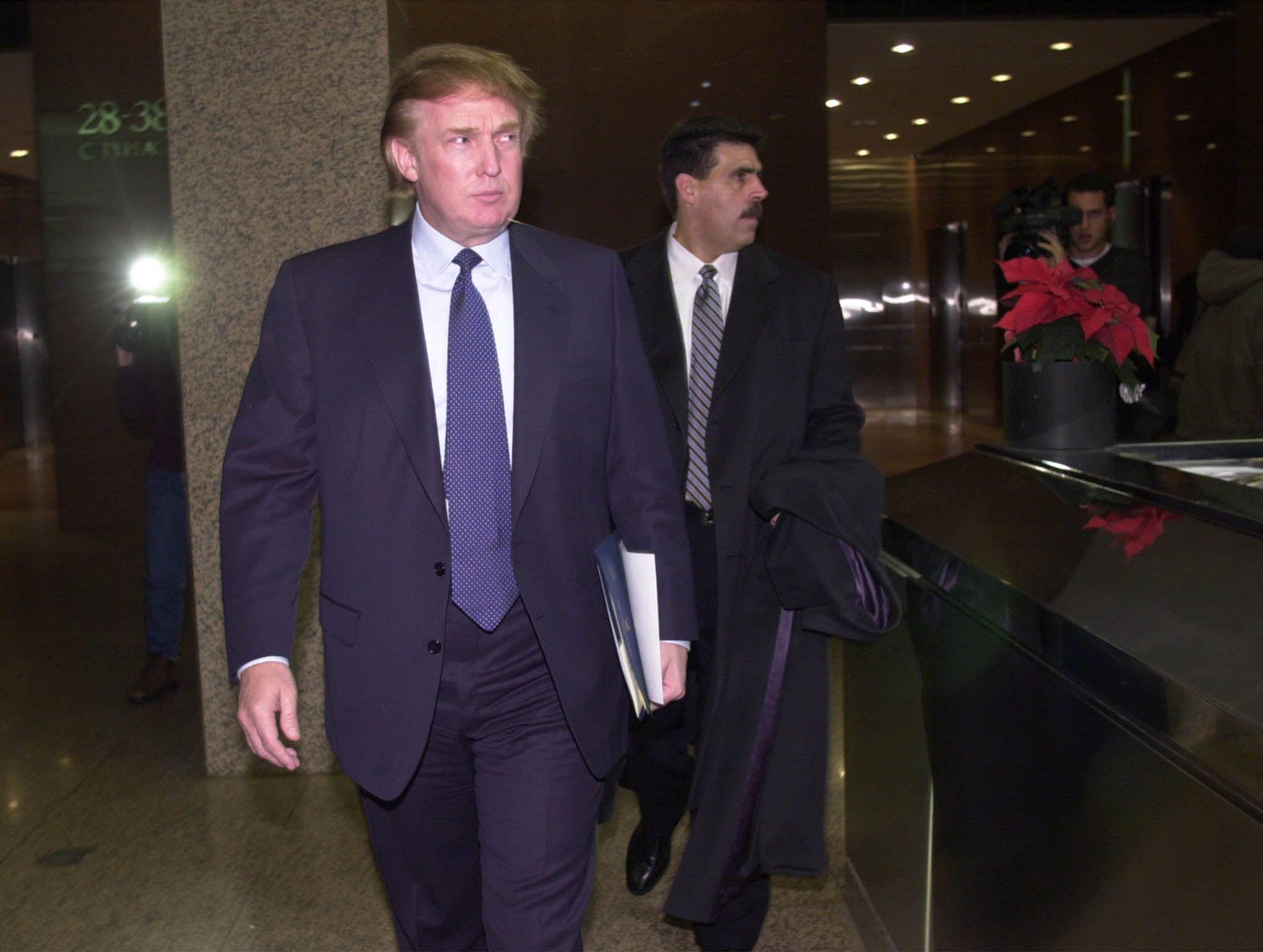 DonaldTrumpExploratory19993