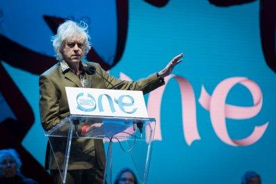 Bob Geldof Speaks at One Young World 2016[1]