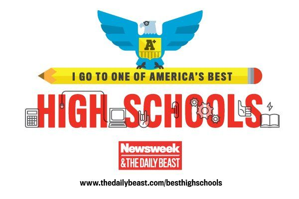 Get your best high school bumper sticker