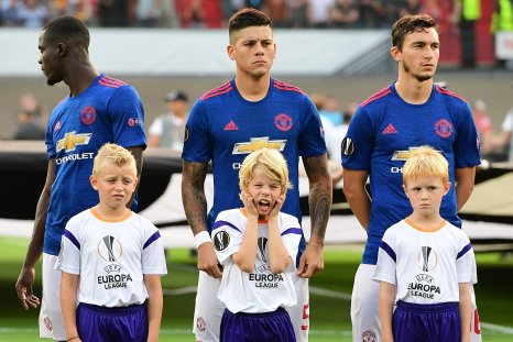 Feyenoord and Manchester United match reaction