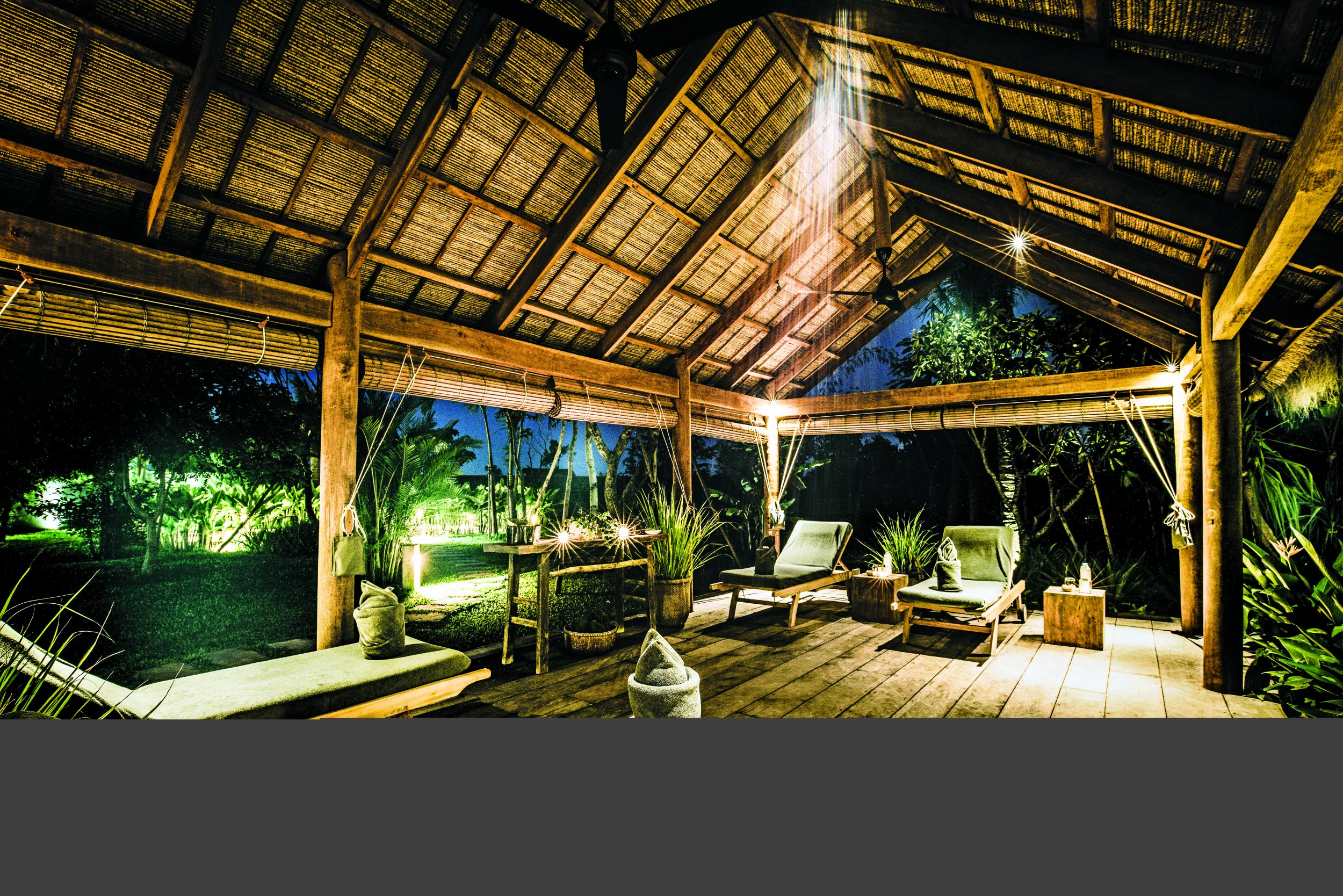 Famed Cambodian Temples Meet Modern, Luxury Accommodations