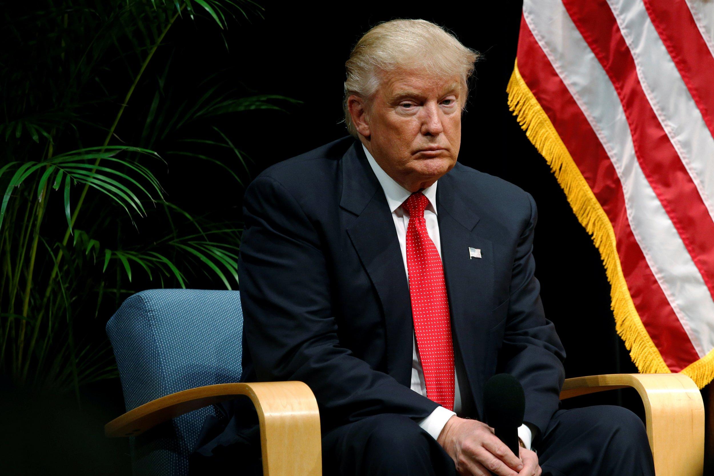Trump Miami