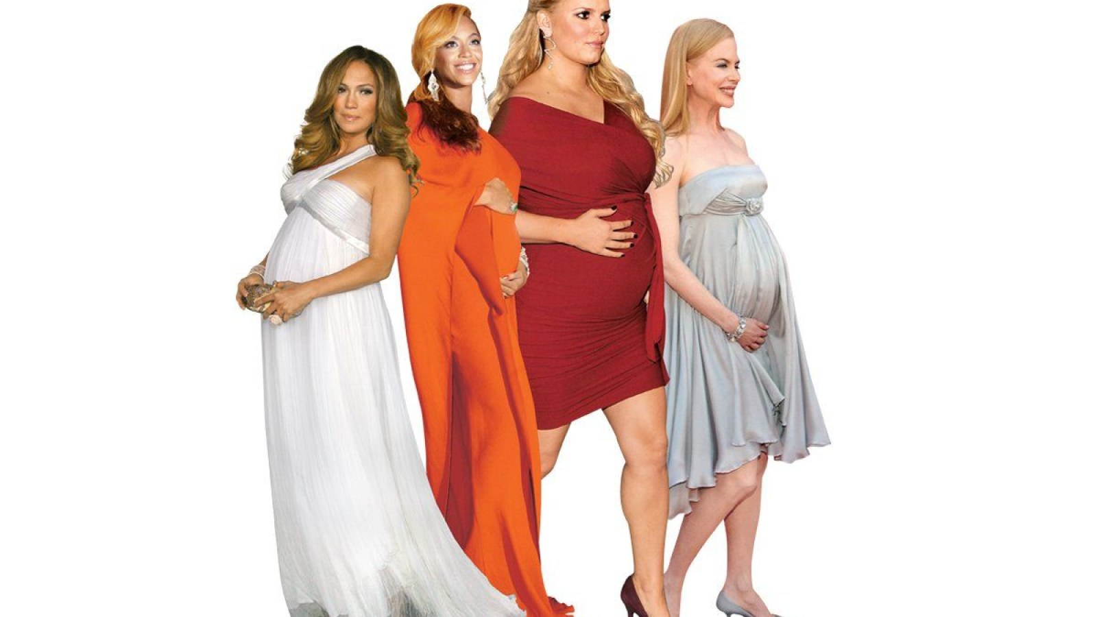 Childbirth Goes Ultra-luxe