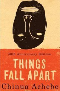culture conflict in things fall apart Things fall apart is a story about personal beliefs and customs and also a story about conflict of the traditional igbo culture as presented in things fall apart.