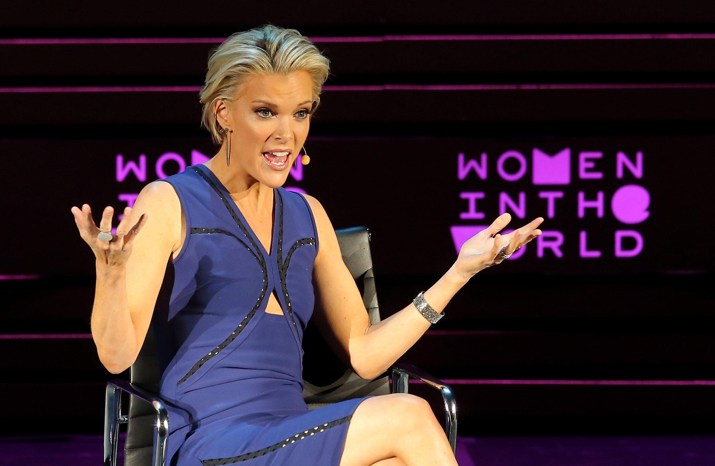 Trump Causes Rift Between Fox News Hosts Megyn Kelly and ...