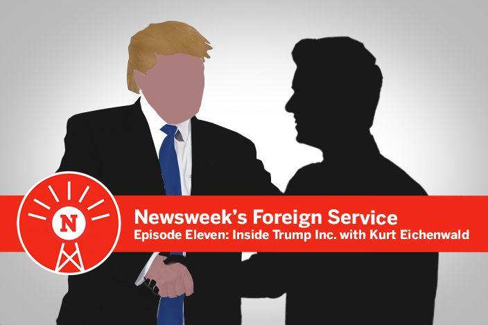 Inside Trump Inc.