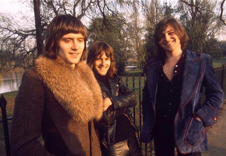 Emerson, Lake and Palmer latest