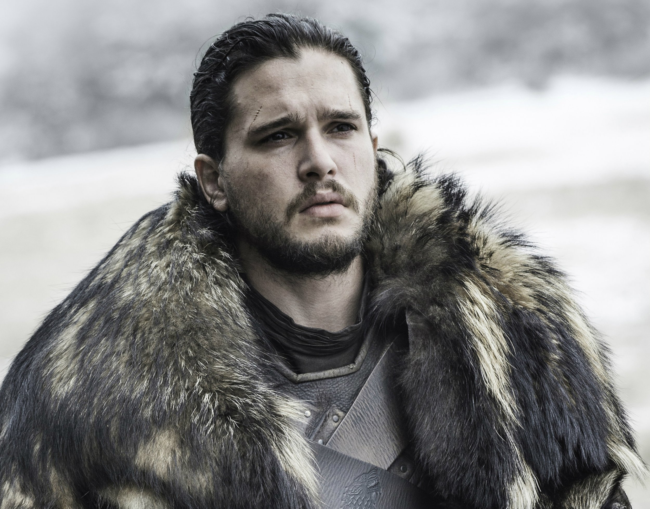 Game of Thrones': Is Jon Snow Getting a New Love Interest?