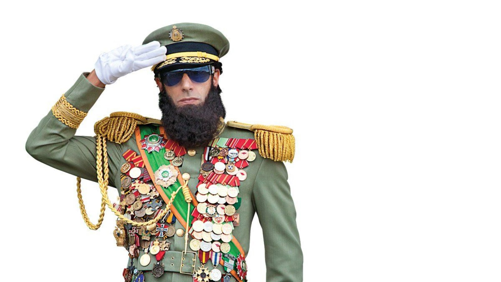 The Dictator S Favorite Movies