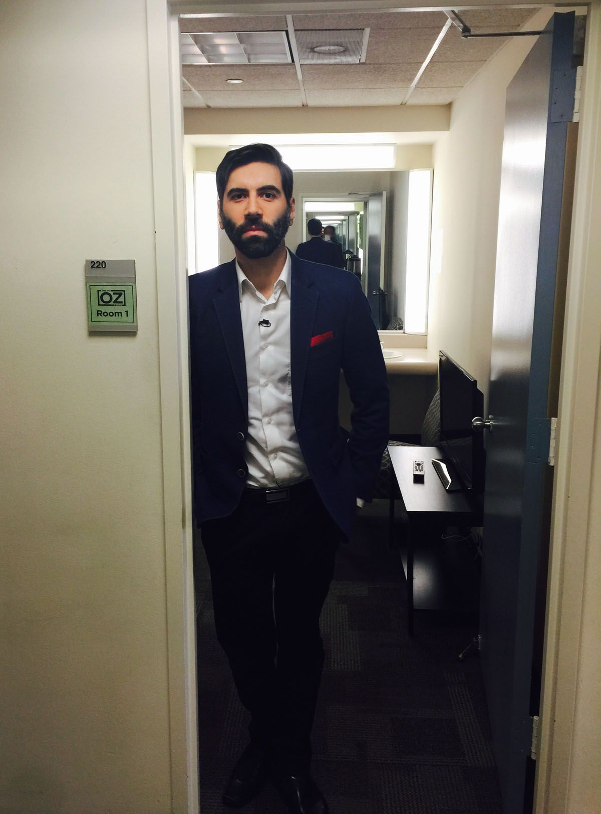 Roosh V's journey from pickup artist to right-wing provocateur