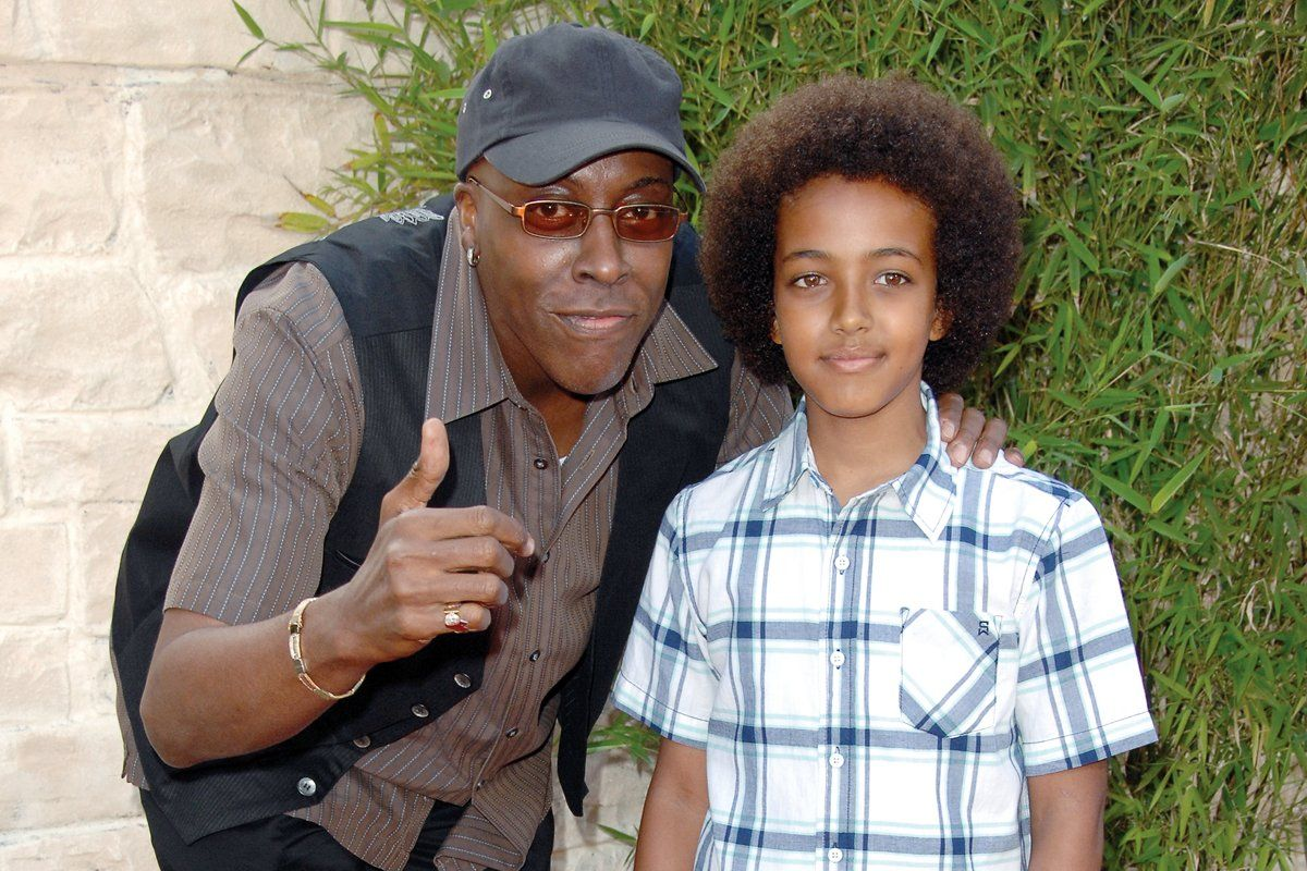 Arsenio hall dating 2020