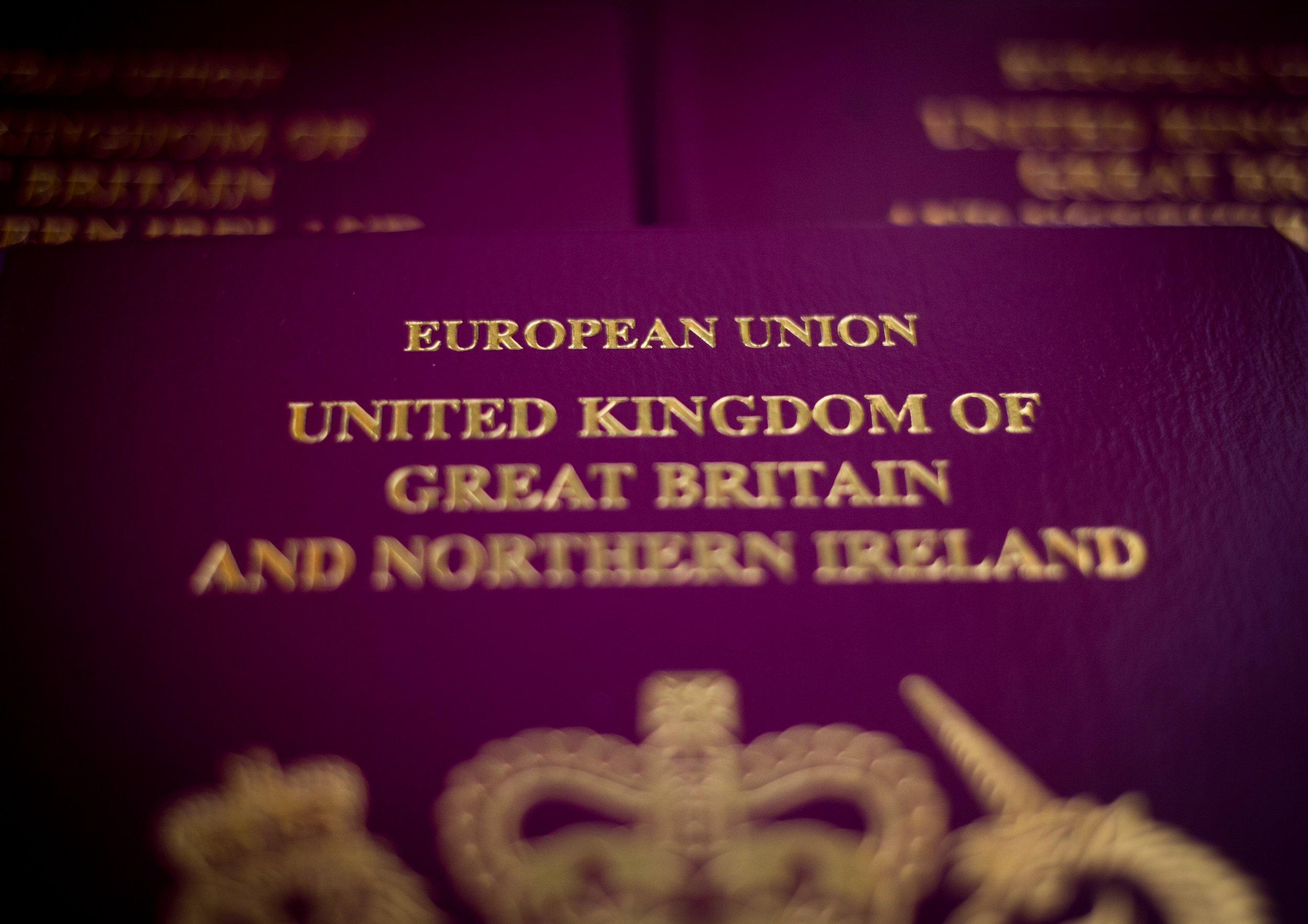 British PM Theresa May Backs Hospital Passport Checks on Pregnant Women
