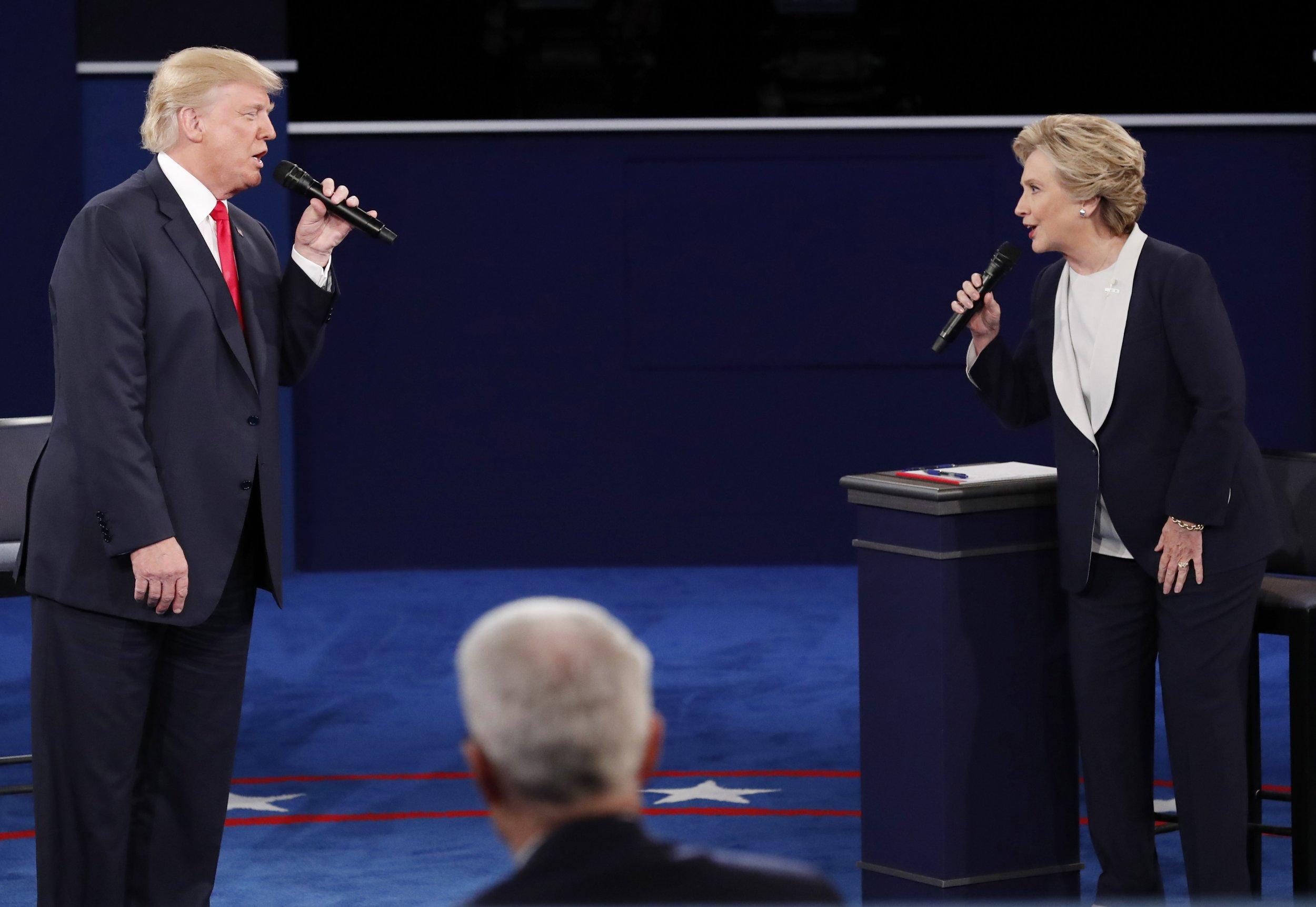 HillaryTrump