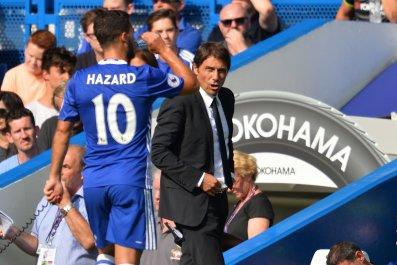 Hazard and Conte