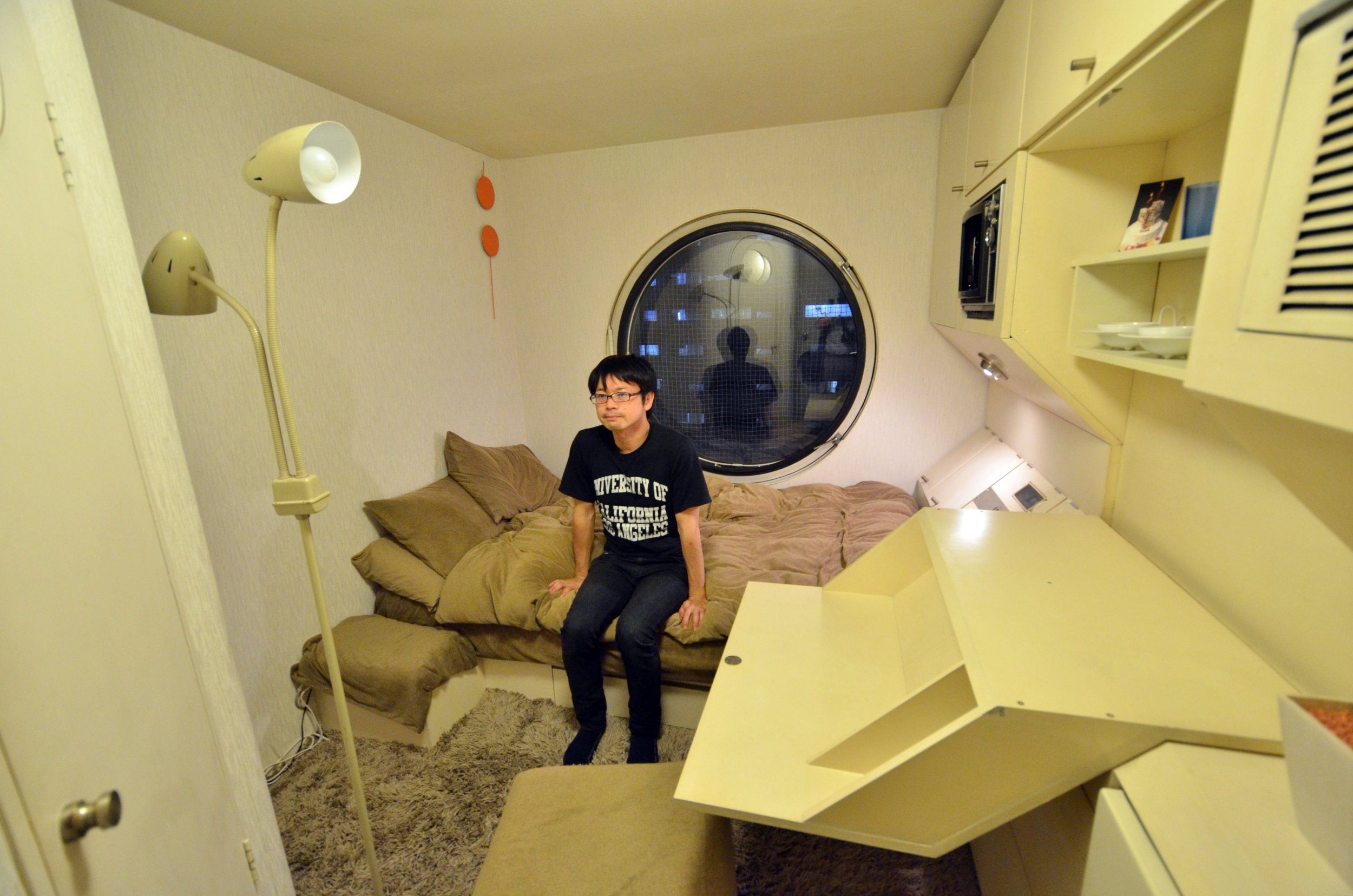 Are Micro-Apartments Innovative Solutions for Cities or Future Slums?