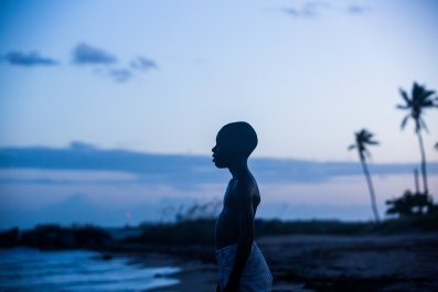 Screening Moonlight
