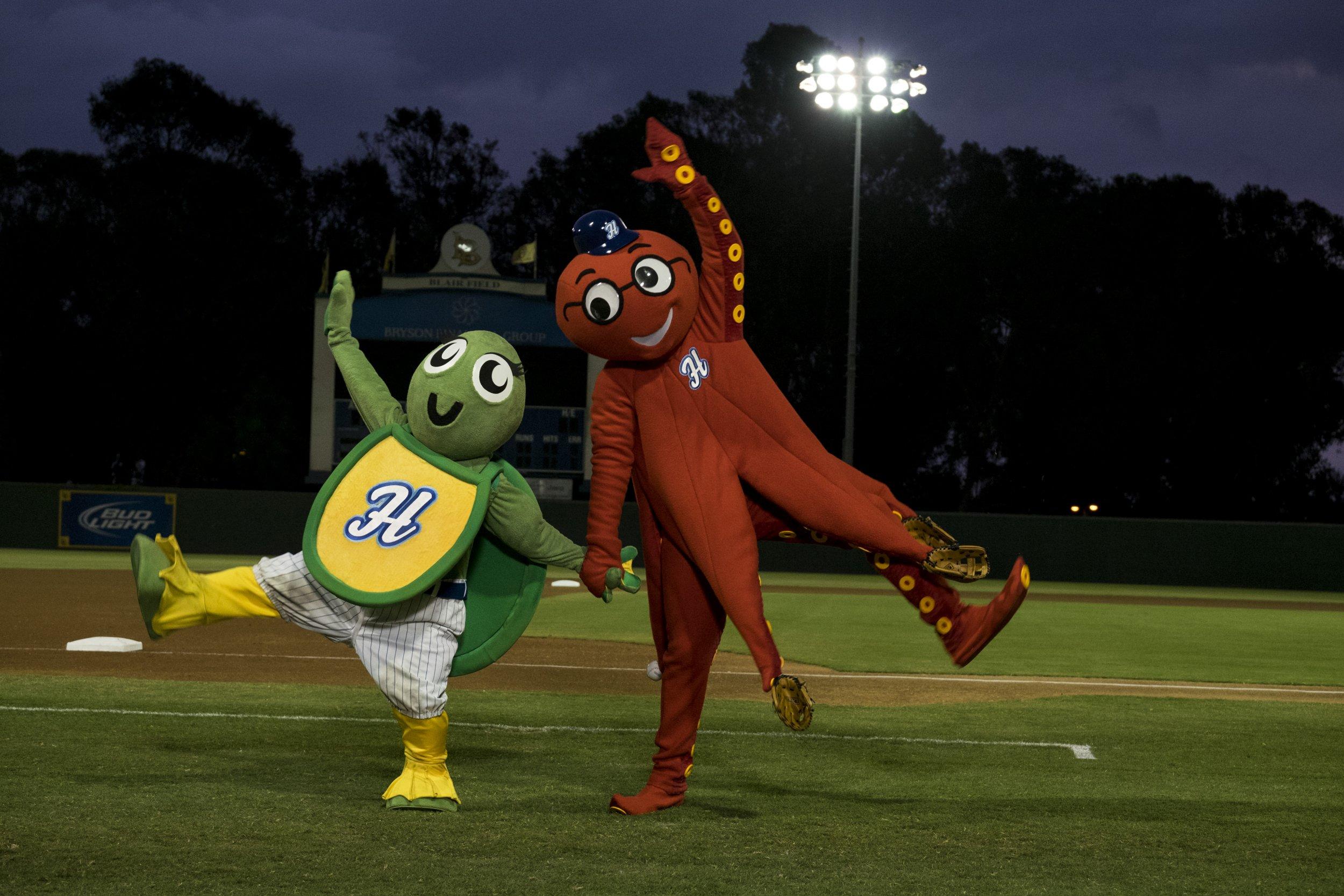 10-14-16 Mascots