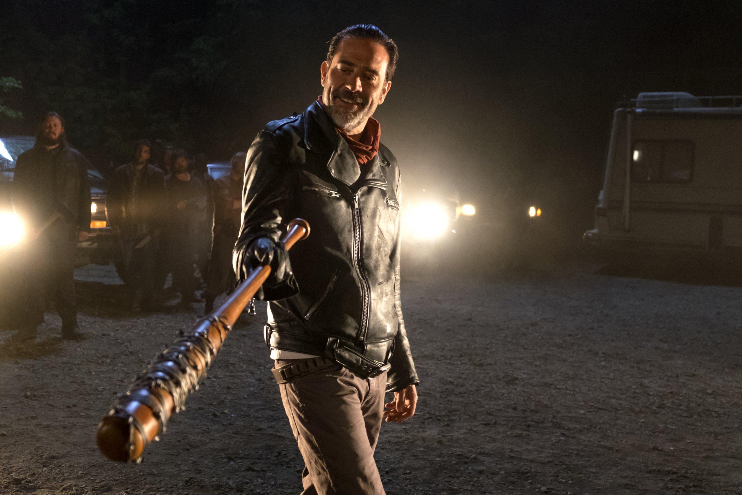 The Walking Dead - Negan