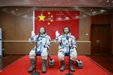 ChinaSpace