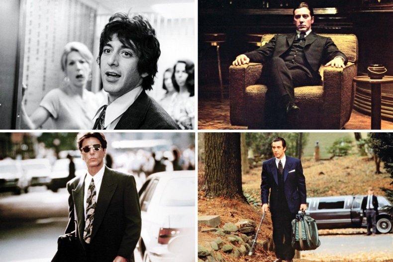 Pacino Films