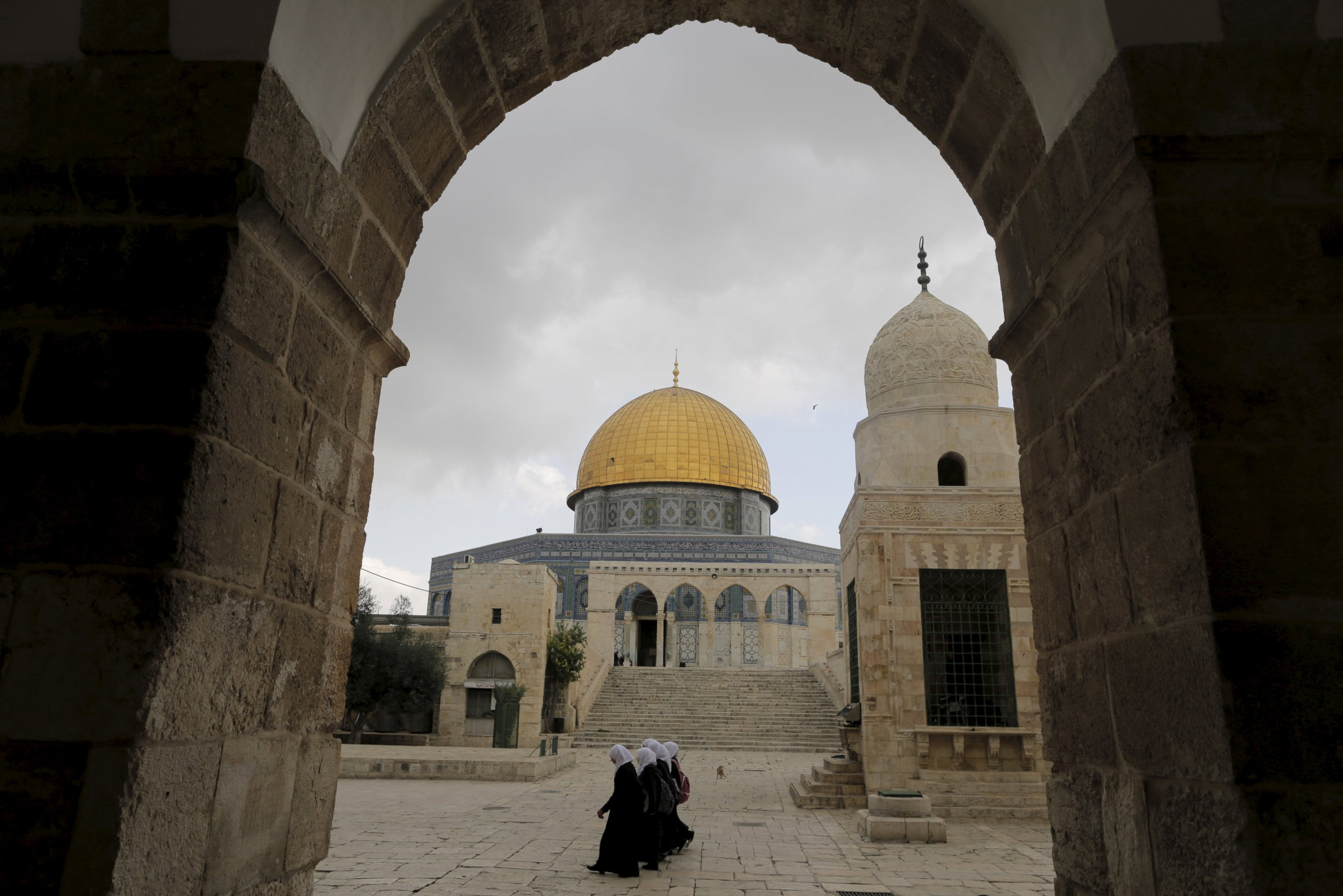 Michael Rubin: UNESCO's so anti-Semitic, it should be wound up