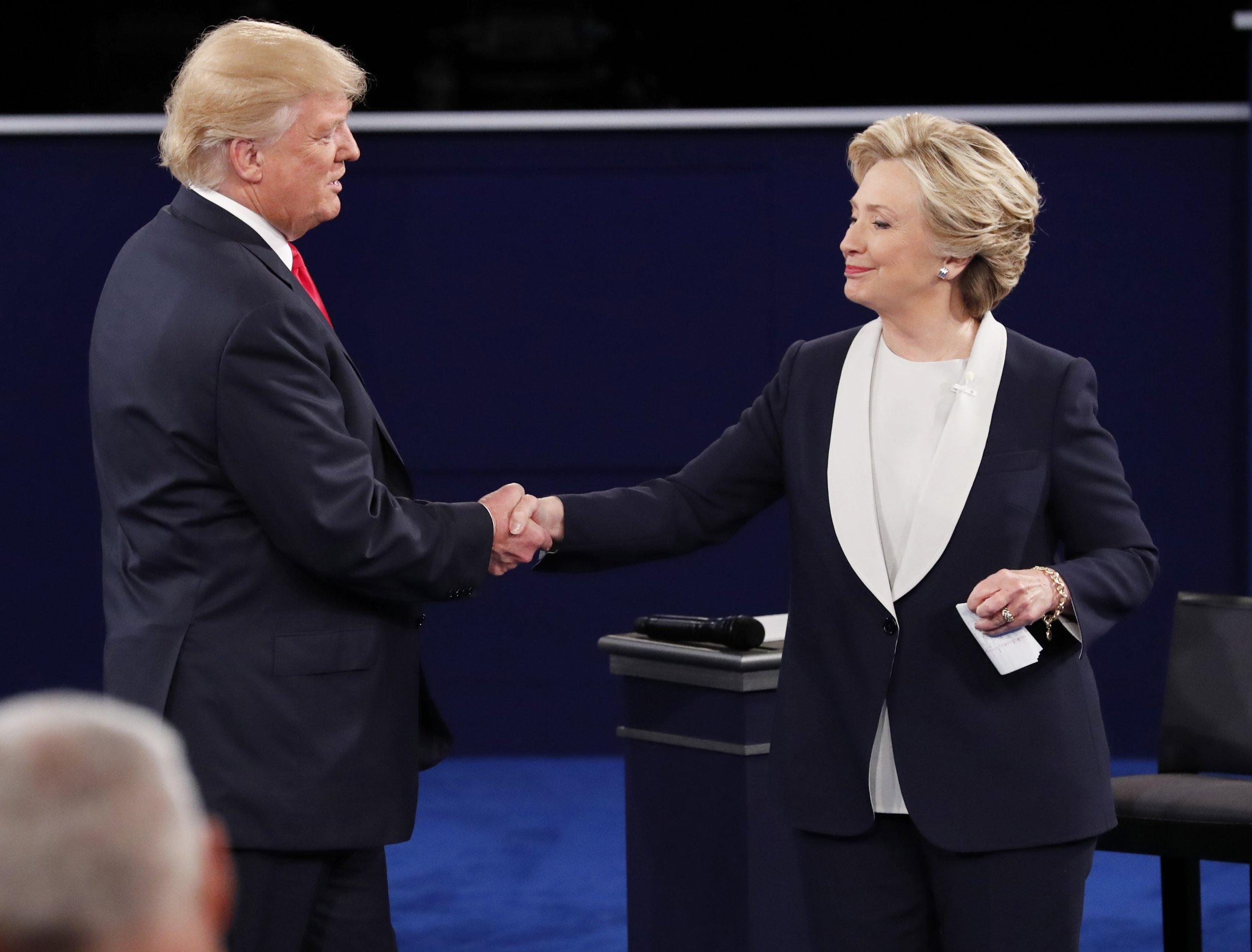 how to watch presidential debate