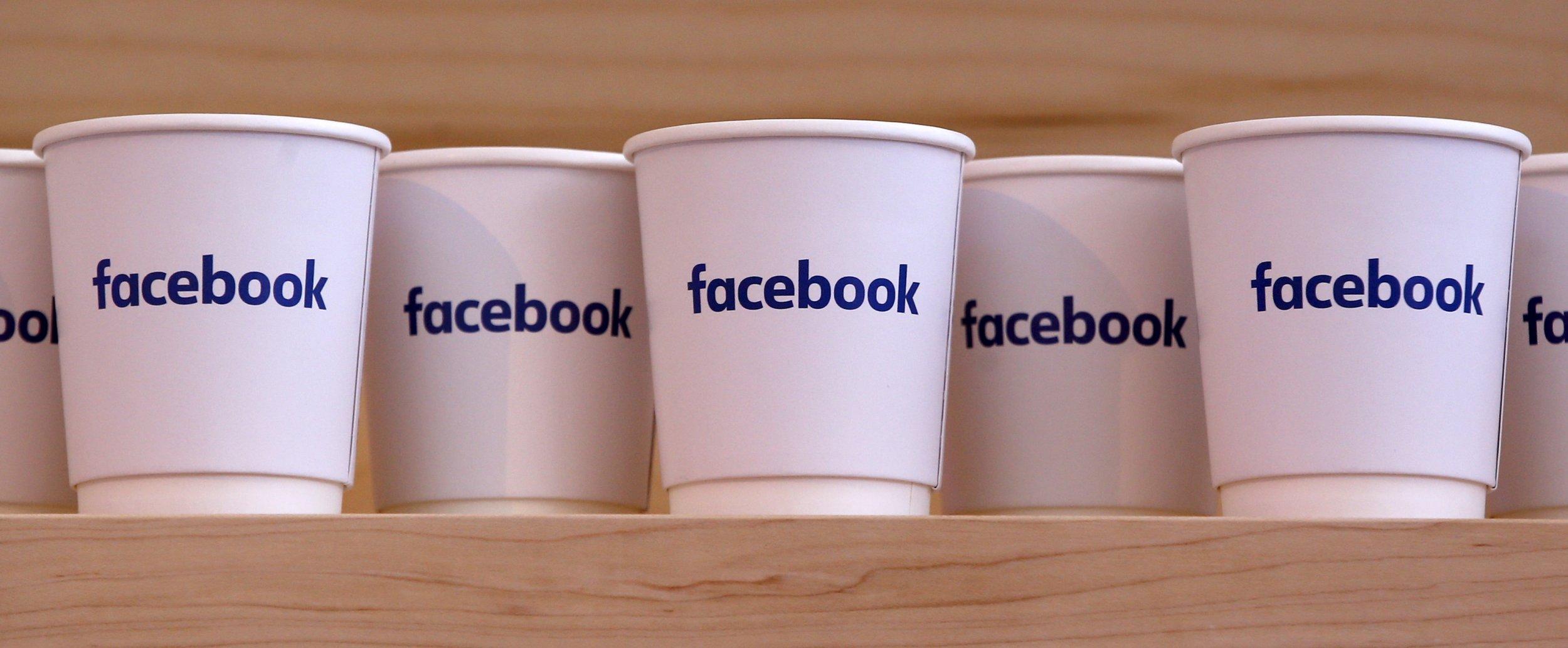 Facebookmarchandizing